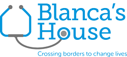 Blanca's House - Crossing borders to change lives
